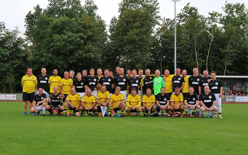BVB Freundschaftsspiel 2019