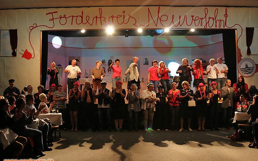 Förderkreisfest 2017