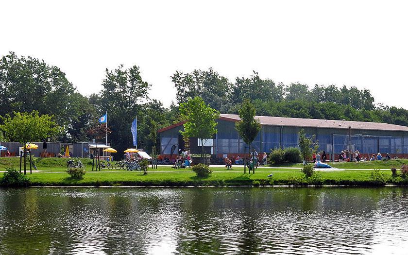 Abenteuerspielplatz Kap Hoorn