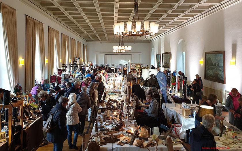 Kunstmarkt im Conversationshaus