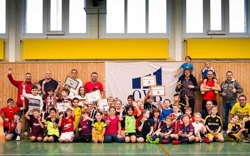 Finne-Cup 2018