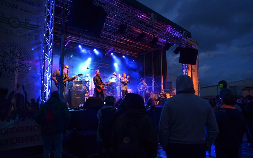 Norderneyer Musikfest 2017