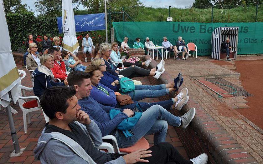 Tennis Vereinsmeisterschaft
