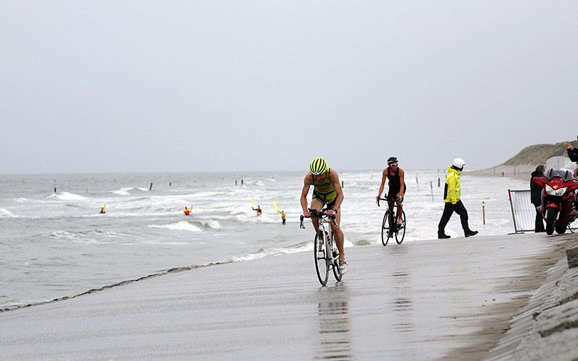 Triathlon Islandman