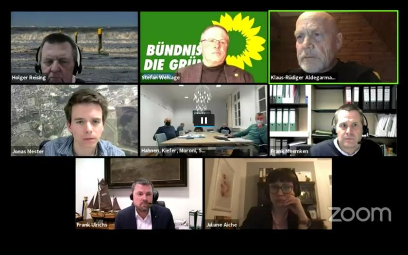 Bauausschuss Screenshot1