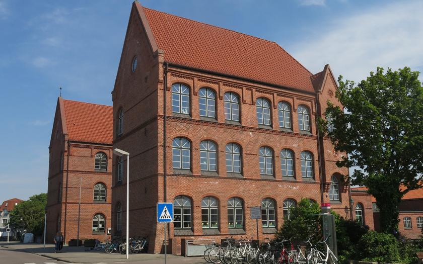Grundschule Norderney