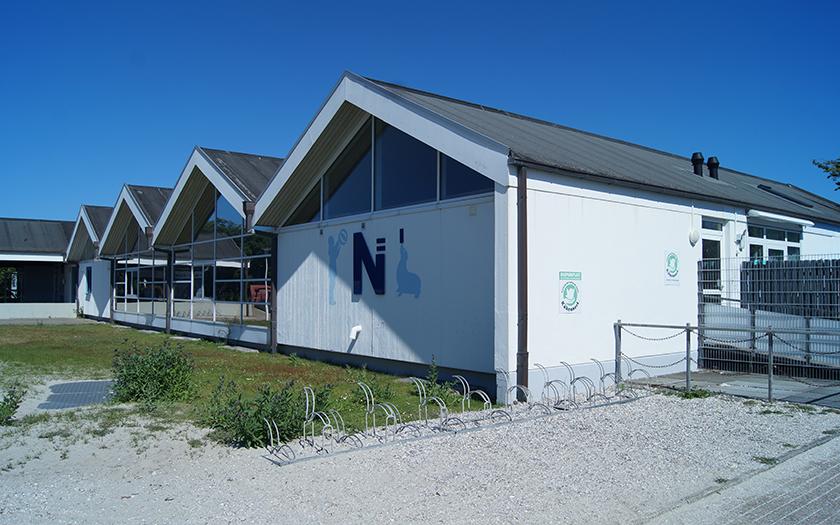 Der integrative Kindergarten Kükennest am Weststrand