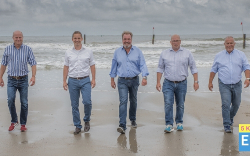 Die Kandidaten der FDP für die Kommunalwahl 2021
