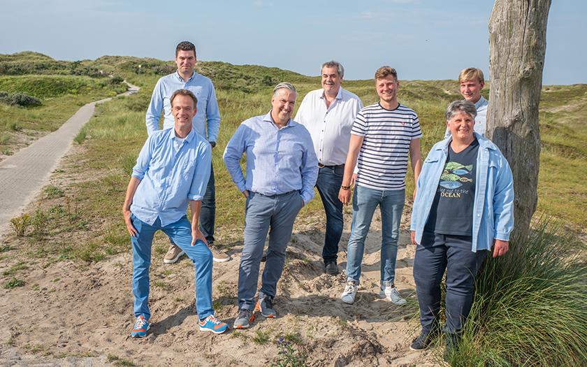 Kandidaten der Norderneyer CDU